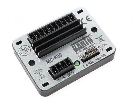 lococube® Motor Controller MC-800