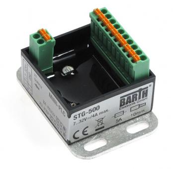 lococube® mini-SPS STG-500