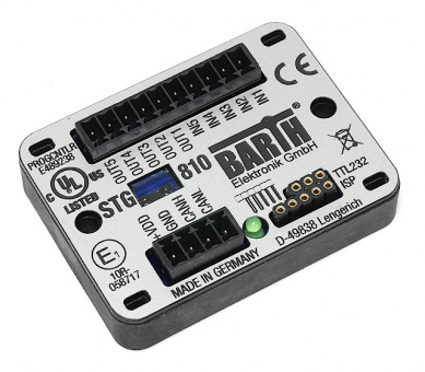 lococube® mini-SPS STG-810