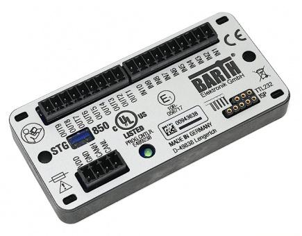 lococube® mini-SPS STG-850