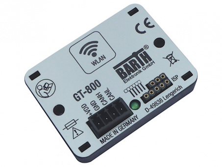 lococube® IoT Gateway GT-800