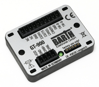 lococube® CAN Gateway GT-900