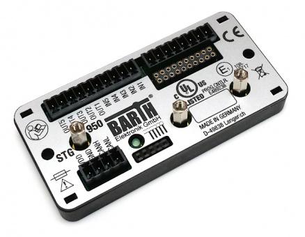 lococube® mini-SPS STG-950