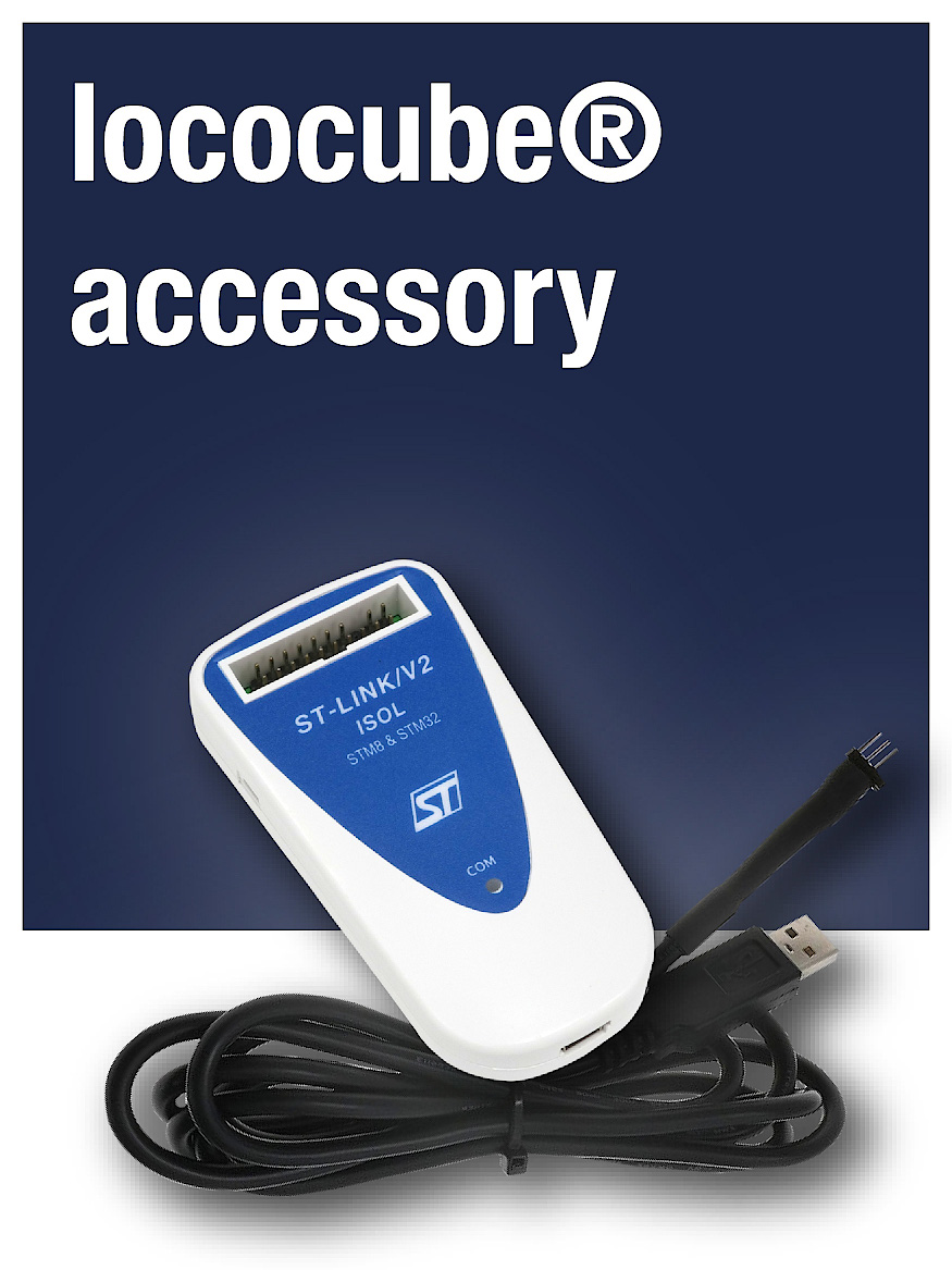accessory for all mini-PLC products